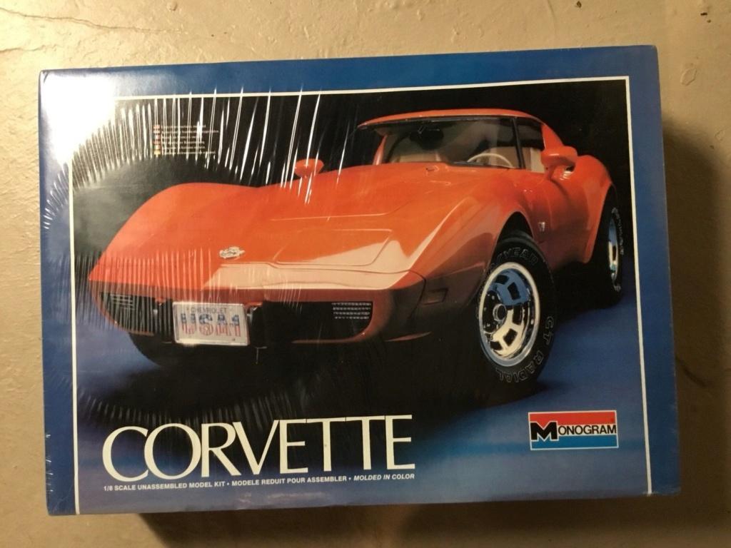 corvette 1/8 Vette10
