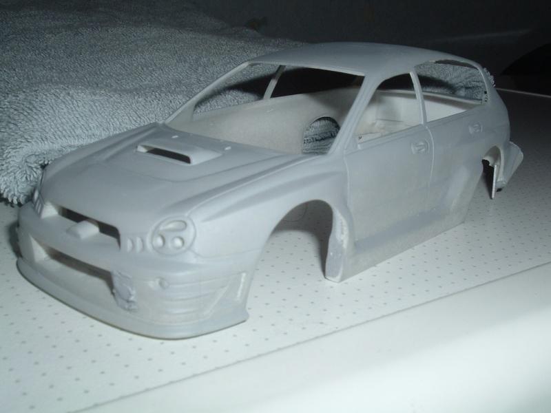 subaru wrc 2002 modifié Dscf0212