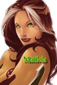 Malicia X