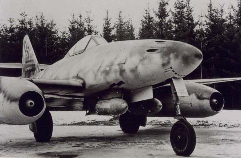 Messerschmitt Me 262 (Pour Fabrice) Messer10