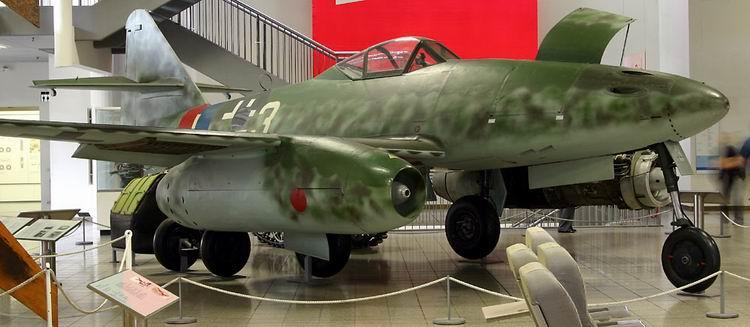 Messerschmitt Me 262 (Pour Fabrice) Messer11