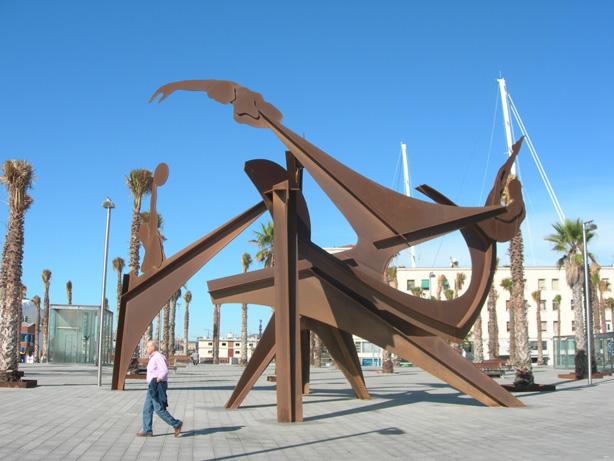 Un petit tour à Barcelone Dscn3328