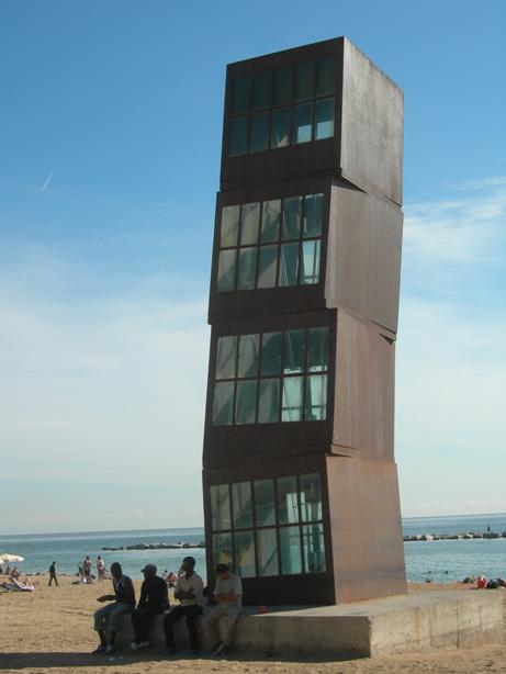 Un petit tour à Barcelone Dscn3329