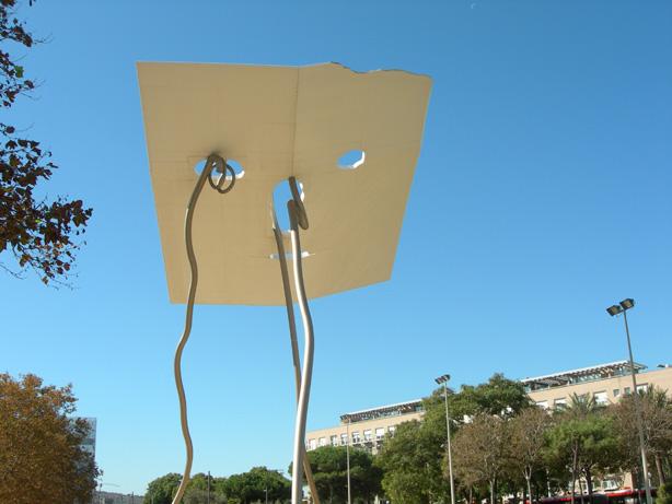 Un petit tour à Barcelone Dscn3334