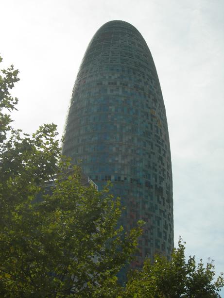 Un petit tour à Barcelone Dscn3336