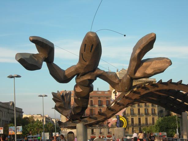 Un petit tour à Barcelone Dscn3414