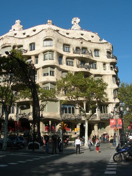 Un petit tour à Barcelone Dscn3416