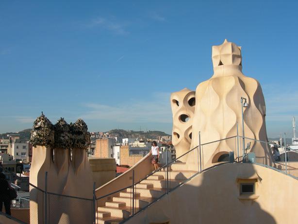 Un petit tour à Barcelone Dscn3421