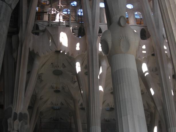 Un petit tour à Barcelone Dscn3515