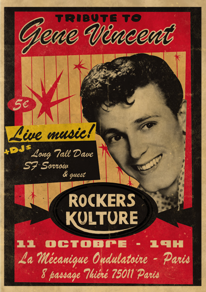 GENE VINCENT OCT 12, 2009 Rocker10