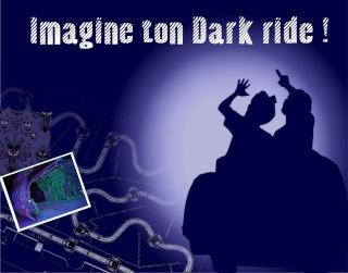 Règle du jeu : Imagine ton Dark ride ! Makelo10