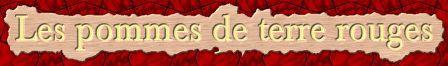 LES POMMES DE TERRE ROUGES 5cfa7010
