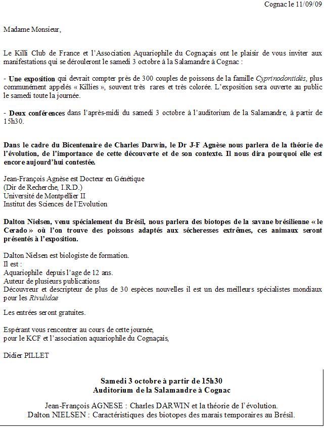 Congrès KCF (Killi club France) 2 au 4 oct 09 Cognac dep 16 Doc_co11