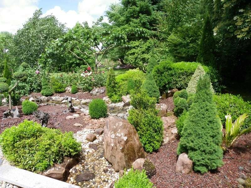 Les Rendez-vous Au Jardin le 5, 6 et 7 juin 2009 Imgp0114