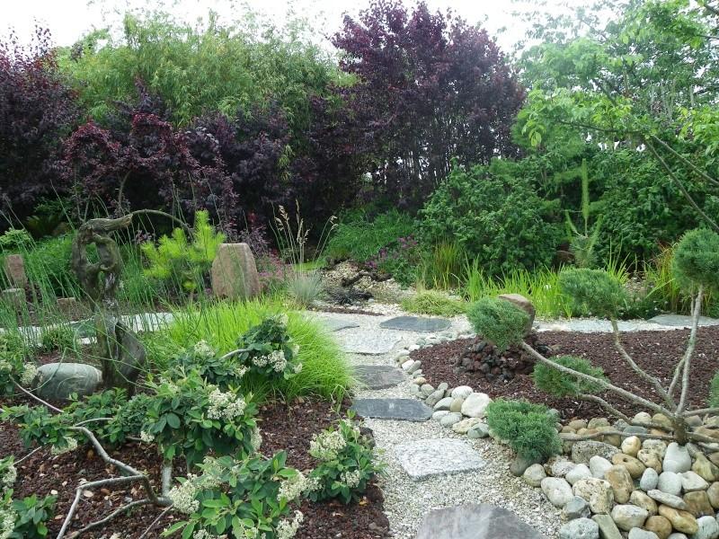Les Rendez-vous Au Jardin le 5, 6 et 7 juin 2009 Imgp0117