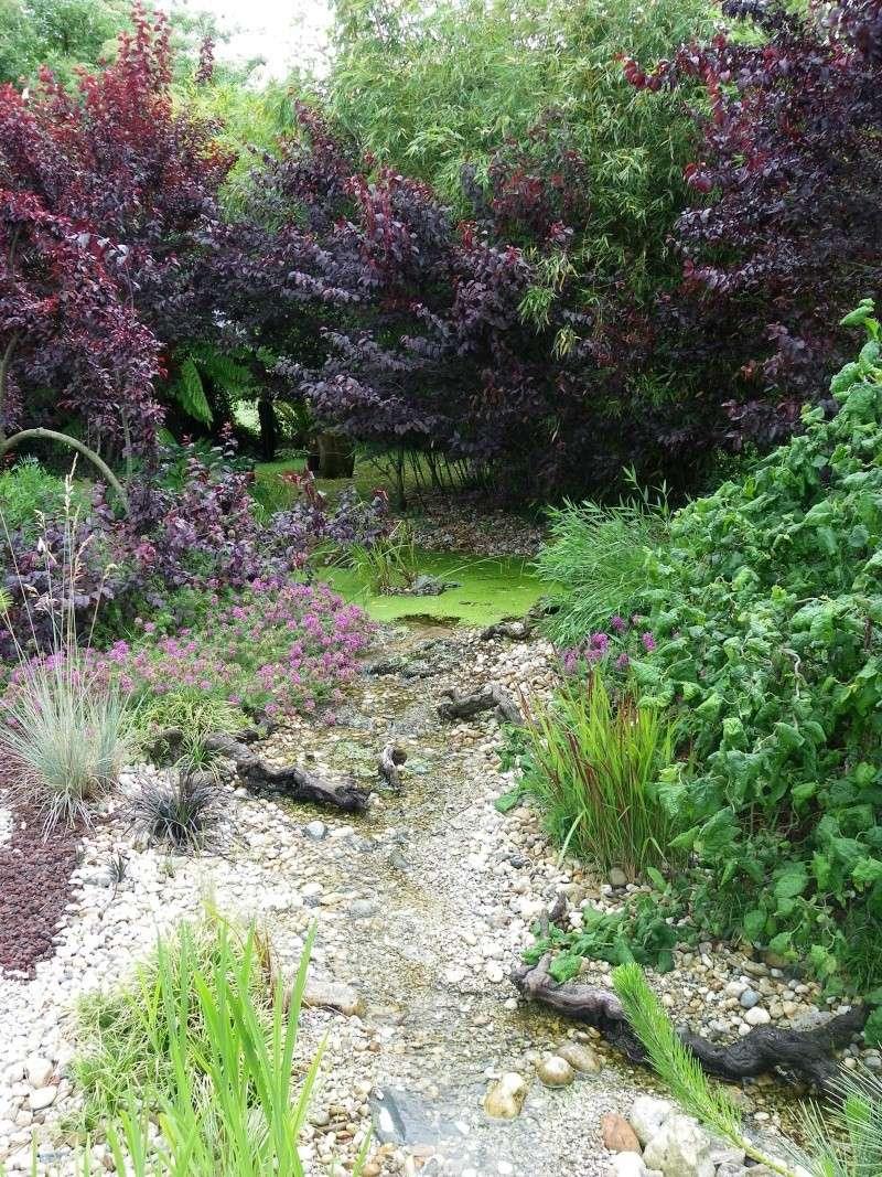 Les Rendez-vous Au Jardin le 5, 6 et 7 juin 2009 Imgp0118