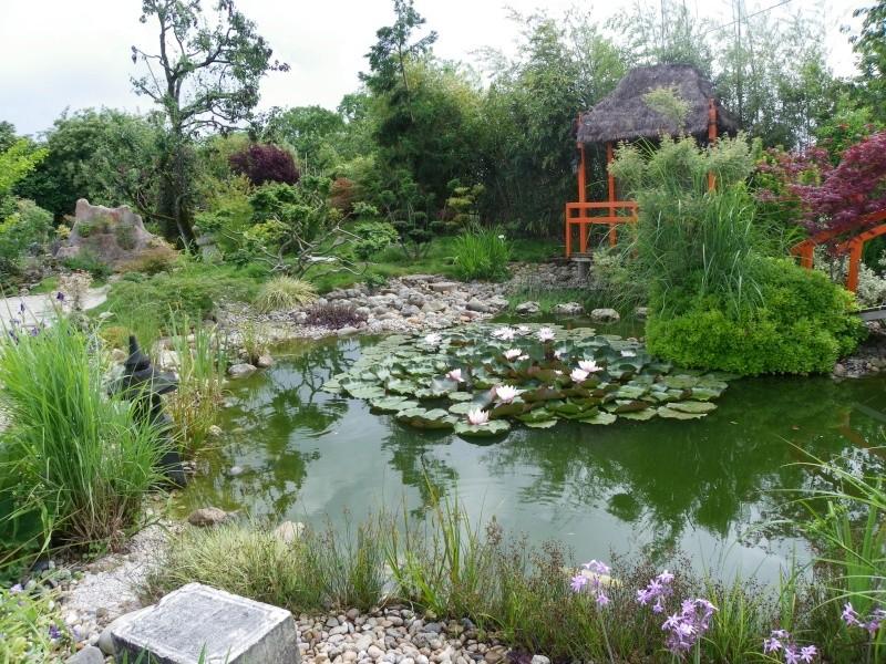 Les Rendez-vous Au Jardin le 5, 6 et 7 juin 2009 Imgp0128