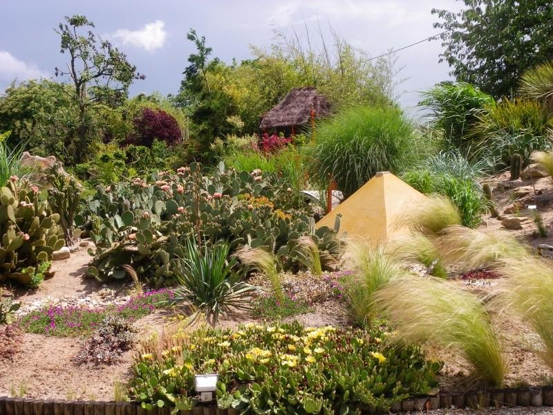 Les Rendez-vous Au Jardin le 5, 6 et 7 juin 2009 Imgp0131