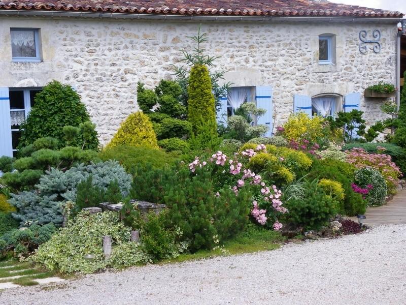 Les Rendez-vous Au Jardin le 5, 6 et 7 juin 2009 Imgp0145