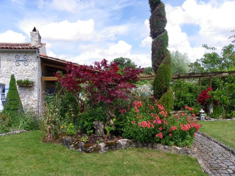 Les Rendez-vous Au Jardin le 5, 6 et 7 juin 2009 Imgp0148
