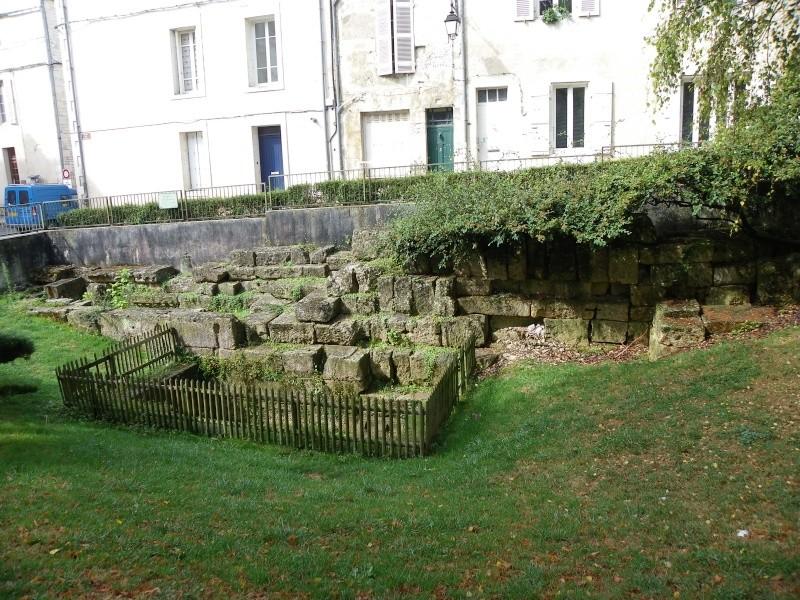 Saintes Imgp1811
