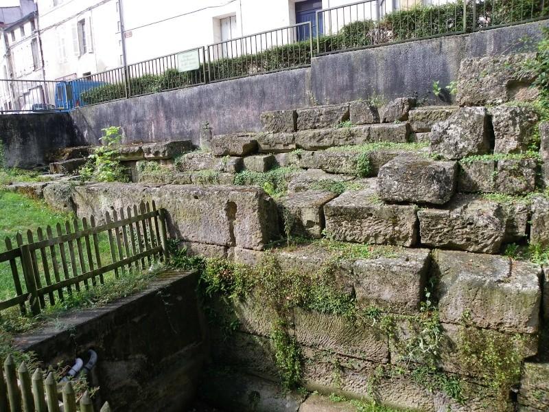 Saintes Imgp1812