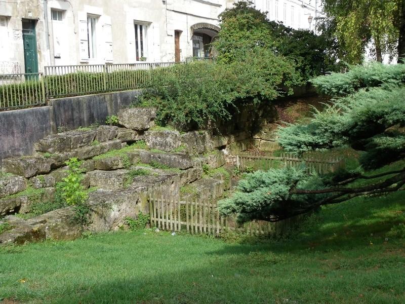 Saintes Imgp1814
