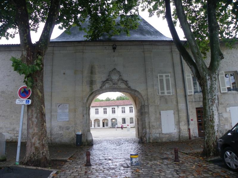 Saintes Imgp2110