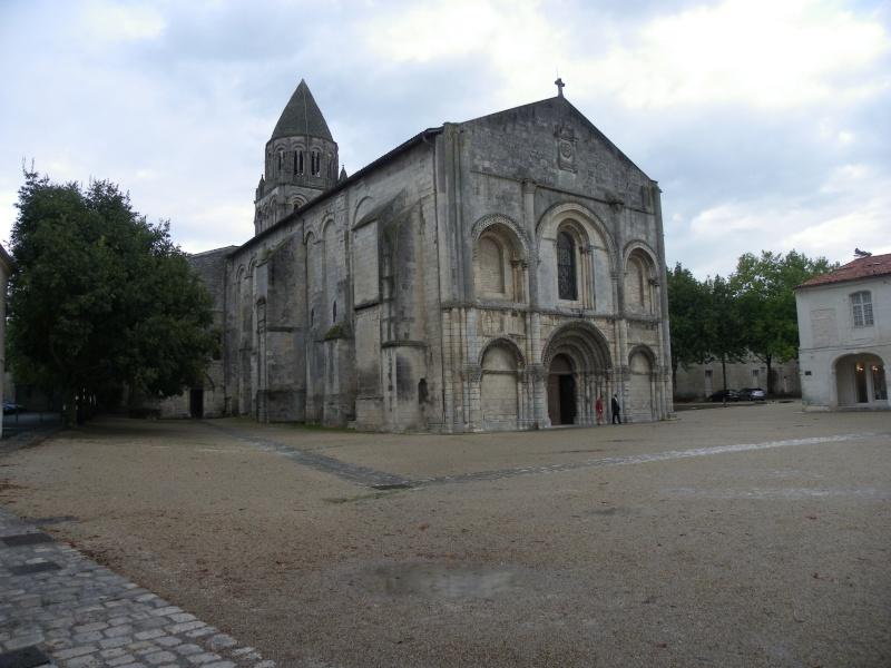 Saintes Imgp2111