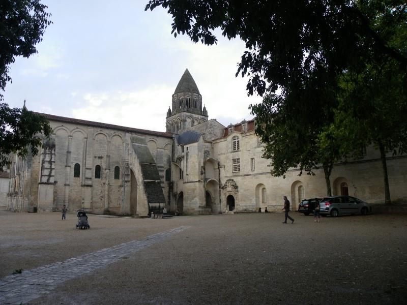Saintes Imgp2112