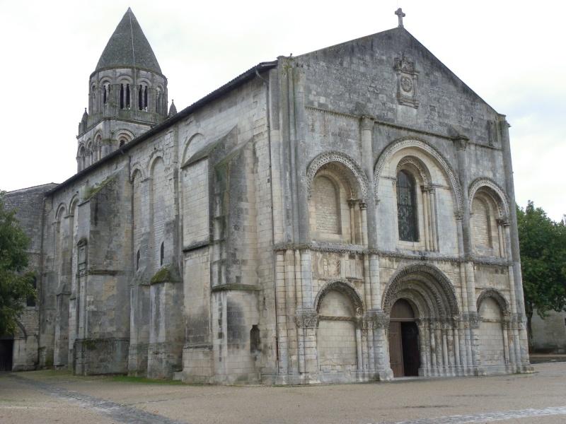 Saintes Imgp2115
