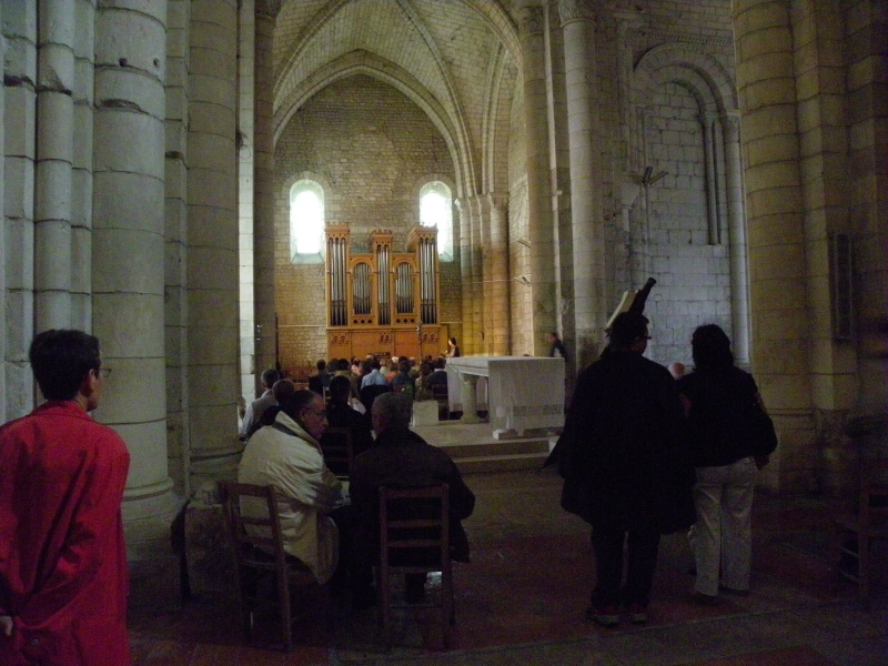 Saintes Imgp2116