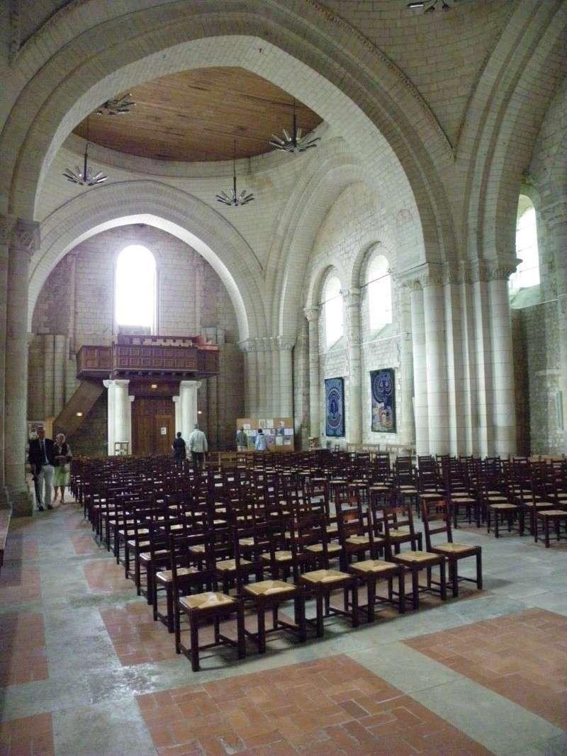 Saintes Imgp2118