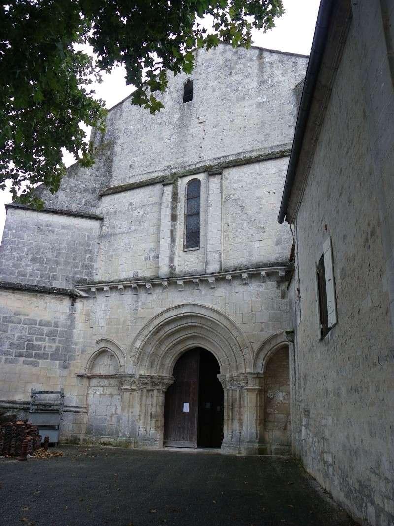 Saintes Imgp2119