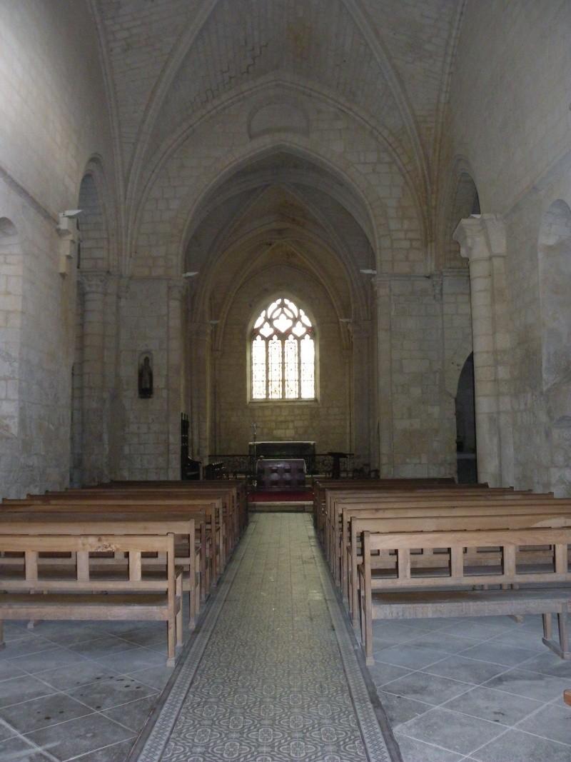 Saintes Imgp2120