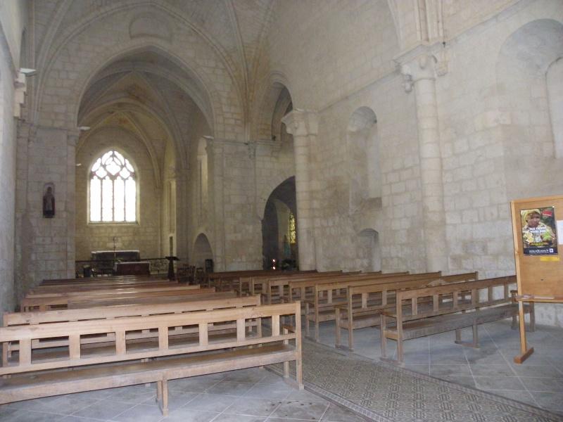 Saintes Imgp2121