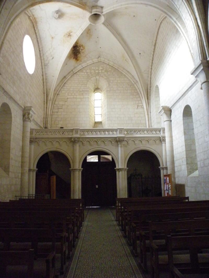 Saintes Imgp2124