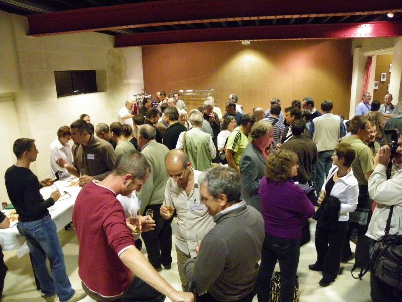 Congrès KCF (Killi club France) 2 au 4 oct 09 Cognac dep 16 Imgp2711
