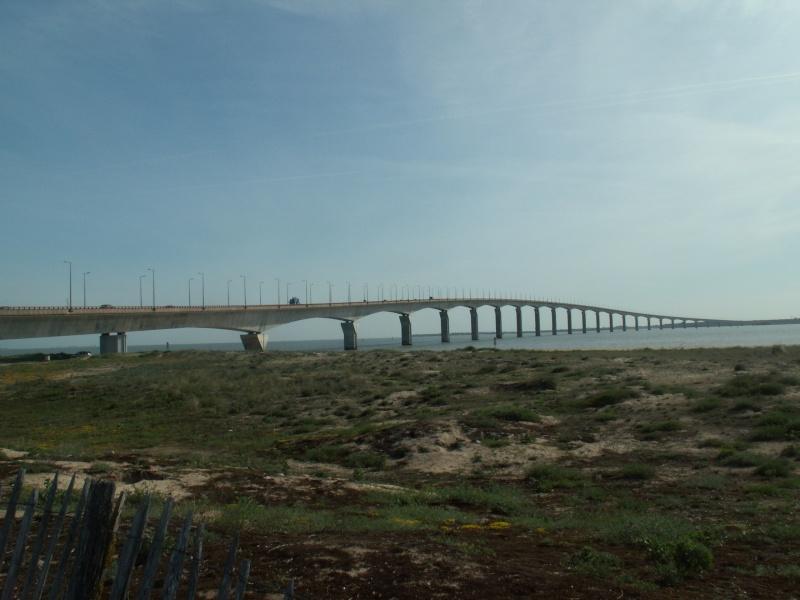 Le pont de l'île de Ré Pict0479