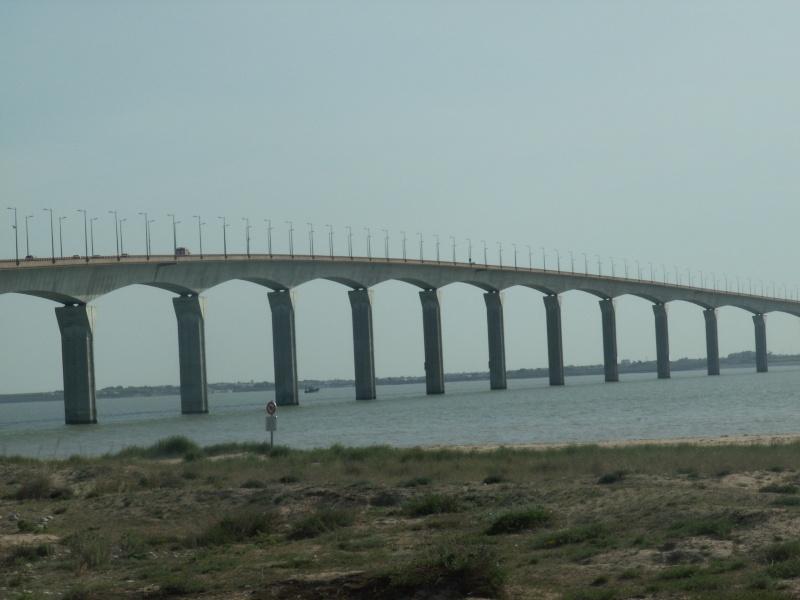 Le pont de l'île de Ré Pict0480