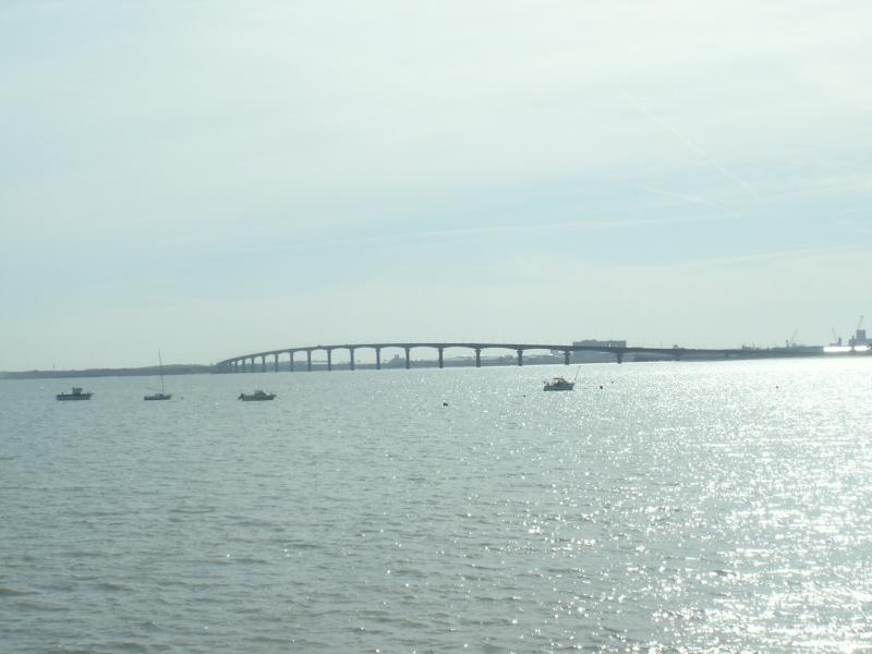 Le pont de l'île de Ré Pict0482