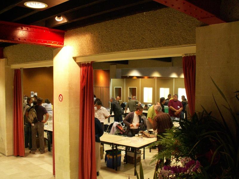 Congrès KCF (Killi club France) 2 au 4 oct 09 Cognac dep 16 Pict0507