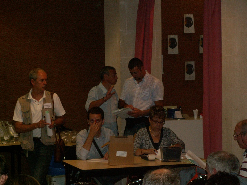 Congrès KCF (Killi club France) 2 au 4 oct 09 Cognac dep 16 Pict0523