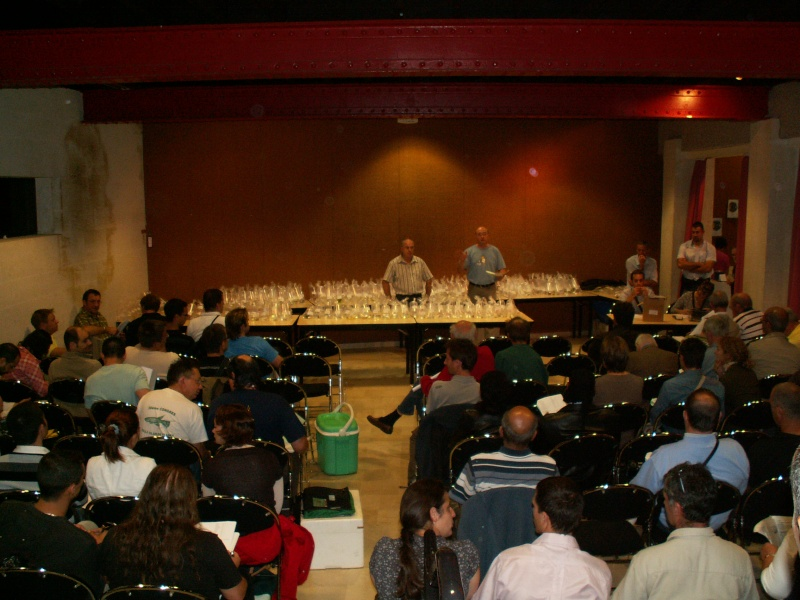 Congrès KCF (Killi club France) 2 au 4 oct 09 Cognac dep 16 Pict0524