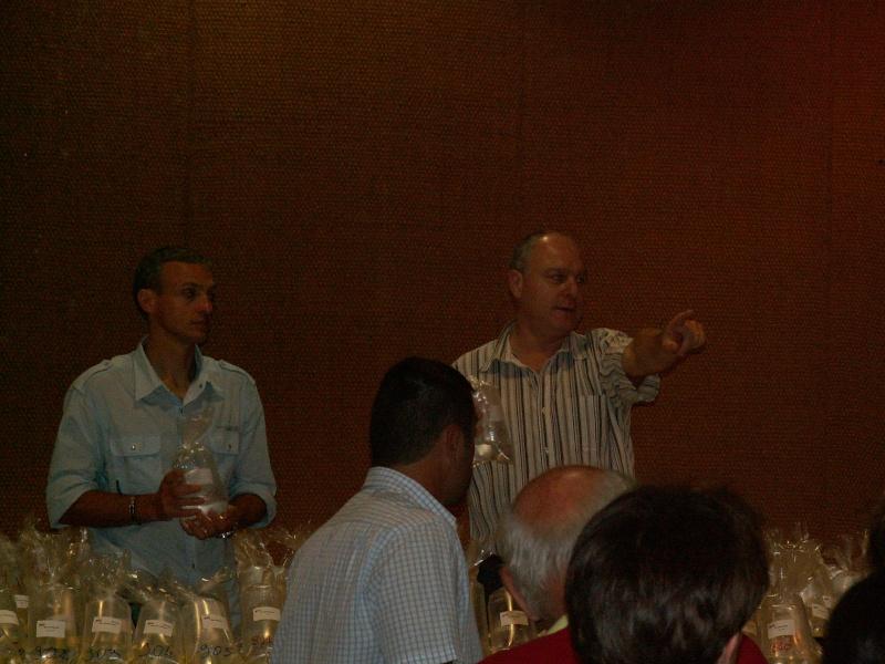 Congrès KCF (Killi club France) 2 au 4 oct 09 Cognac dep 16 Pict0527