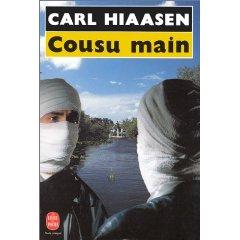 [Hiaasen, Carl] Cousu main 0113