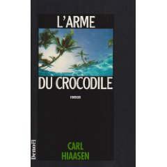 [Hiaasen, Carl] L'arme du crocodile 0114