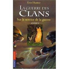 [Hunter, Erin] La guerre des clans - Série 0128