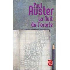 [Auster, Paul] La nuit de l'oracle 51sq8m10