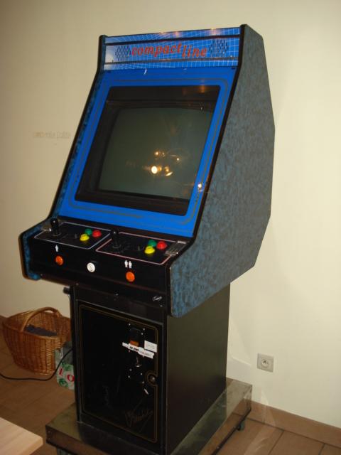 [For Sale] Compact Line arcade Dsc01810